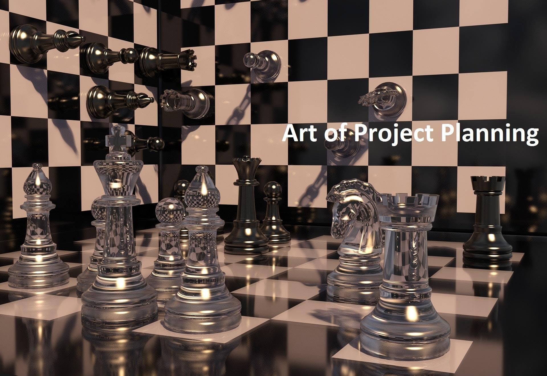 Art of Planning: Defra, London