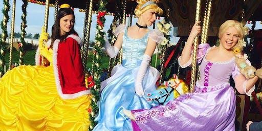 Everything Disney - 2 Hour Dance Workshop
