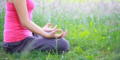 Yoga & Meditation Day Retreat - Sussex