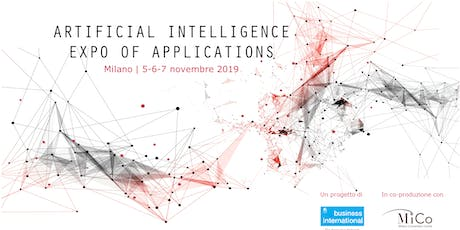 AIXA - Artificial Intelligence Expo of Application tickets