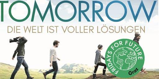 "Filmabend ""TOMORROW"""