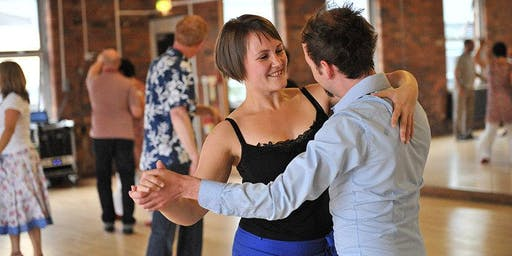 Learn to Waltz - 2 Hour Dance Workshop
