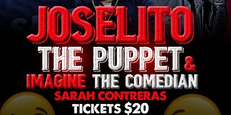 Sazon Sábado Comedy Show  tickets
