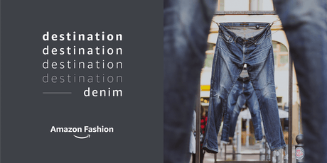 Die jungen Wilden von Berlin: Panel Talk bei Destination Denim tickets