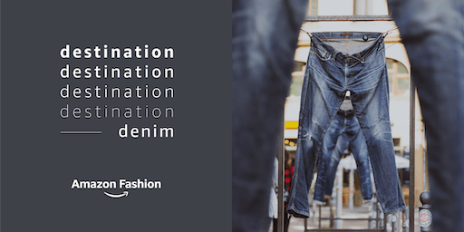 Die jungen Wilden von Berlin: Panel Talk bei Destination Denim