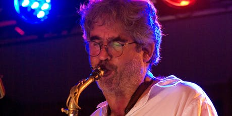RBC Tim Berne Residency tickets