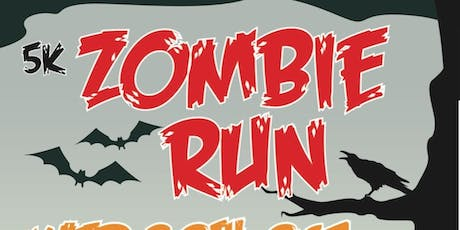 Zombie Run and Walk  tickets