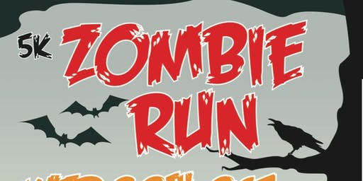 Zombie Run and Walk