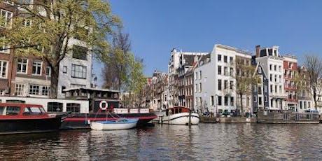 EPN Amsterdam Launch tickets