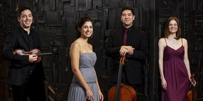 Free Young Persons' Concert featuring the Vera Quartet