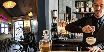 Fælles fredagsbar - Community Friday bar for all Symbion locations
