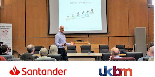 Six simple steps to  supercharge  your Business - A Free Seminar