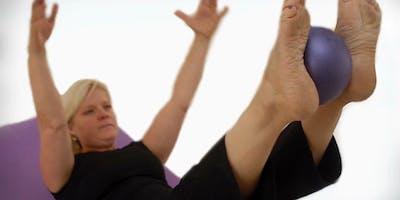 Aroma Yoga Chakra Balance with Eva Okeijn