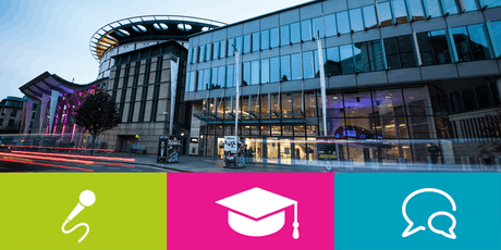 EICC Student Open Day 2019 tickets