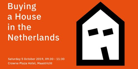 Buying a house in the Netherlands tickets