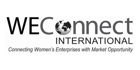 Ulster Bank and WEConnect International Female Entrepreneurship UK Roadshow tickets