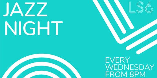 October Jazz Nights at LS6
