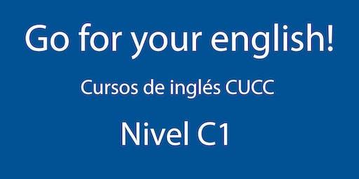 Inglés: Preparación C1