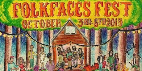 FOLKFACES FEST 2019 tickets