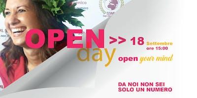 Mediazione Linguistica OpenDay