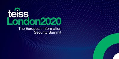 teissLondon2020 | The European Information Security Summit