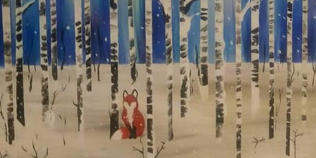 The Instant Masterpiece Painting session - The Stubbington Ark Animal Shelter tickets