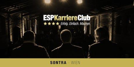 ESP KarriereClub - Deutschland Tickets