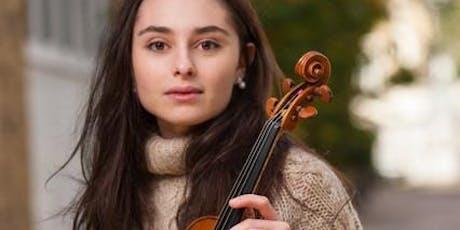 RBC Handel, Brahms, Kreisler tickets
