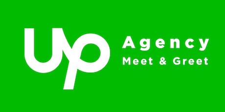 Agency Meet & Greet tickets
