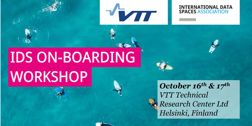 IDS On-Boarding Workshop