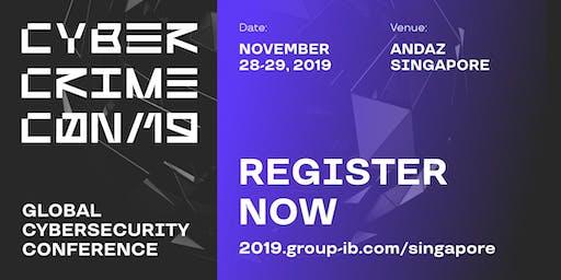 CyberCrimeCon 2019