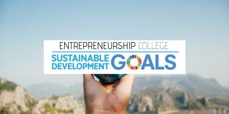 Entrepreneurship College - SDG 15