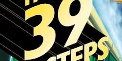 The 39 Steps - Sat 7 Dec 2019, 20:00