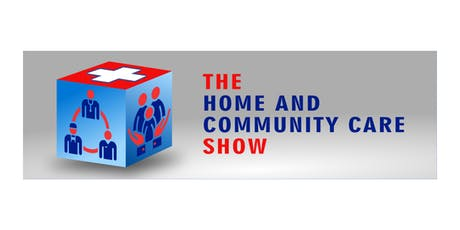 The Home & Community Care Show tickets