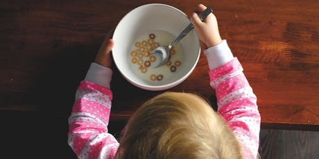 How to Help Your Child Overcome Fussy Eating tickets