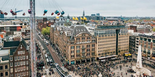 Get Bristol Moving - Lessons from Amsterdam