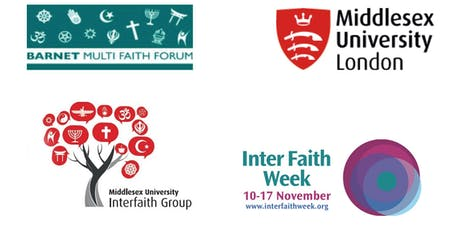 Interfaith Bulb Planting Ceremony at Middlesex University tickets
