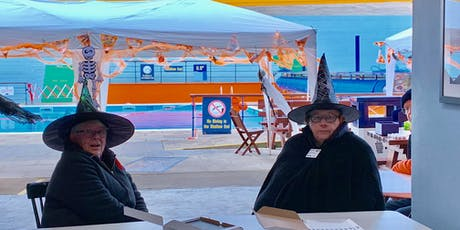 Halloween Party and Swim Thursday 31 October 2019 tickets