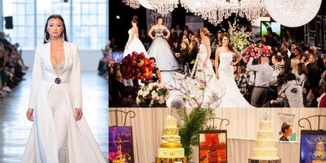 The Cleveland Bridal Expo tickets