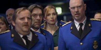 Allez:NL - Film Brabançonne Cinema Palace: Huis van het Nederlands Brussel