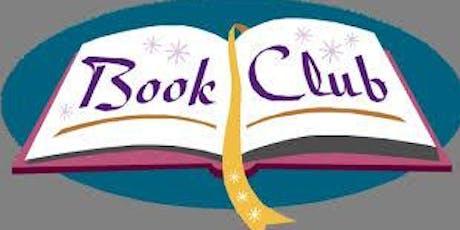 Riddling Rack Book Club tickets