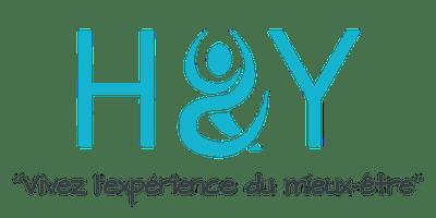 """L' Atelier H & Y """" Le Lotus de votre Vie"""""""