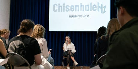Exhibition Event: ChisenhaleHz respond to Sidsel Meineche Hansen exhibition tickets