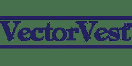 2019 - EU VectorVest Investment Forum in Brugge tickets