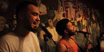 Niko & Elijah Live