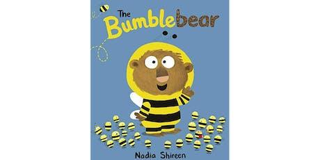 Story Explorers - Wednesday - Bumblebear tickets
