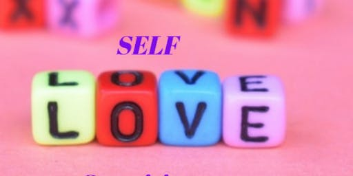 Rediscovering self love