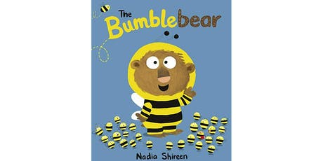 Story Explorers - Friday - Bumblebear  tickets