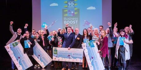Business Boost Awards Evening 2019 tickets