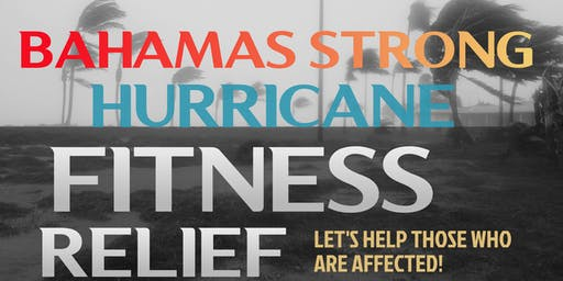 BAHAMAS STRONG RELIEF
